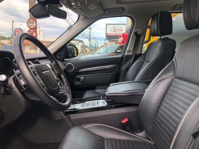 Land Rover Discovery First Ed. 2017 - Foto 10