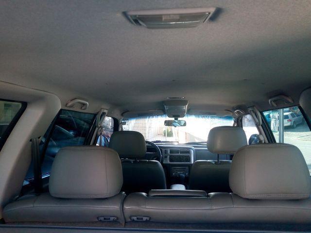 Pajero sport HPE diesel 4x4, 2008 revisões em dia - Foto 6