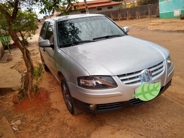 Gol G4 1.6 Ap Power  - Foto 3