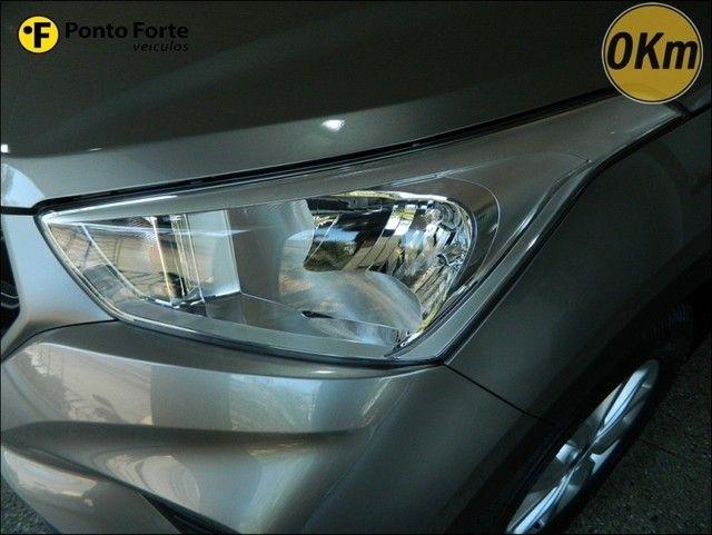 HYUNDAI CRETA 1.6 16V FLEX ACTION AUTOM?TICO. - Foto 14