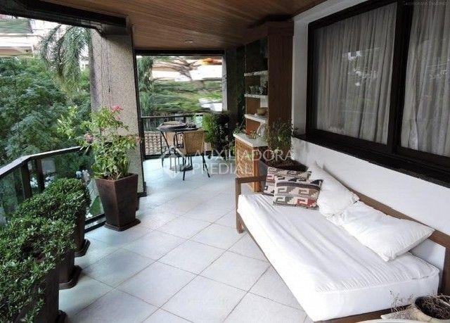 Apartamento à venda com 4 dormitórios em Moinhos de vento, Porto alegre cod:10493 - Foto 8