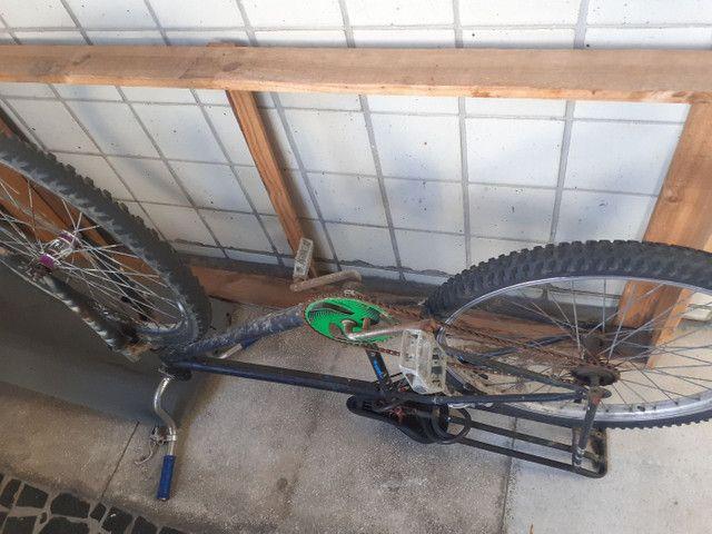 Bike quebra galho  - Foto 2
