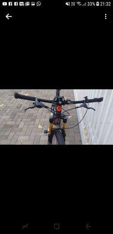 Vendo ou troco por iPhone bike aro 29 sense