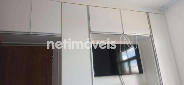Apartamento à venda com 2 dormitórios em Nova cachoeirinha, Belo horizonte cod:843948 - Foto 12
