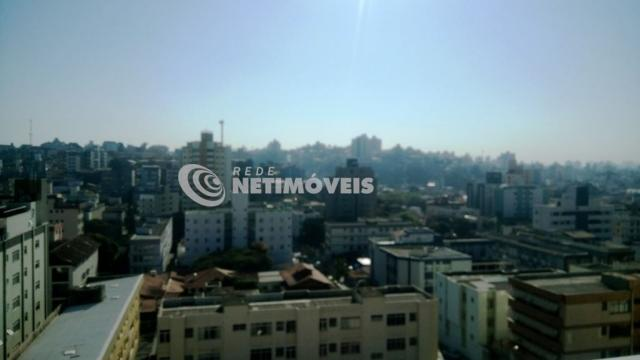 Apartamento à venda com 4 dormitórios em Coração eucarístico, Belo horizonte cod:585115 - Foto 16