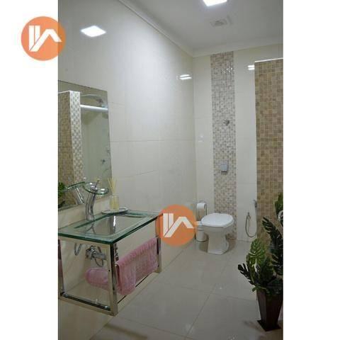 Vende-se Casa Nova Jd Ouro Verde, Ourinhos, 4 dormitórios - Foto 3