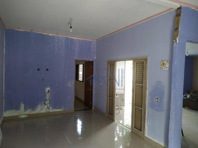 Casa com 5 dormitórios à venda, 200 m² por R$ 370.000,00 - Sena Marques - Barra do Garças/ - Foto 3