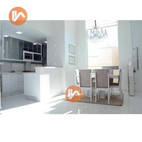 Vende-se Casa Nova Jd Ouro Verde, Ourinhos, 4 dormitórios - Foto 19