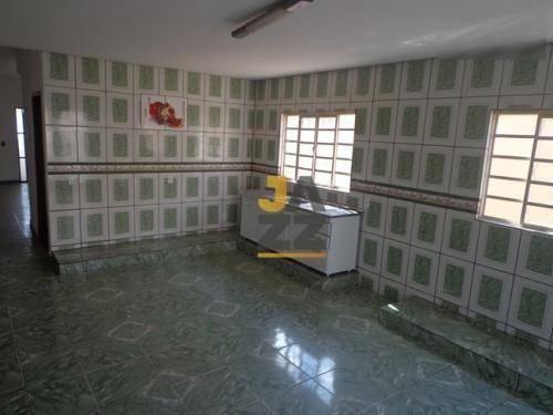 Casa com 3 dormitórios à venda, 239 m² por R$ 270.000,00 - Vila Industrial - Bauru/SP - Foto 2