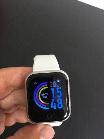 Smart Watch compatível iPhone