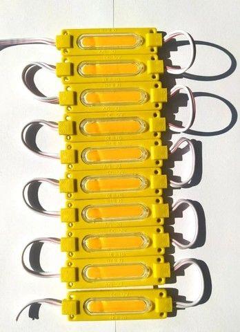 Modulo de Led Cob 2w 12v - Foto 5