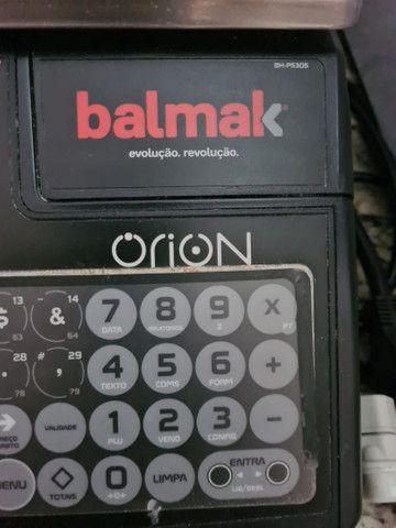 Urgente - Balança Balmak P5305 - Foto 2