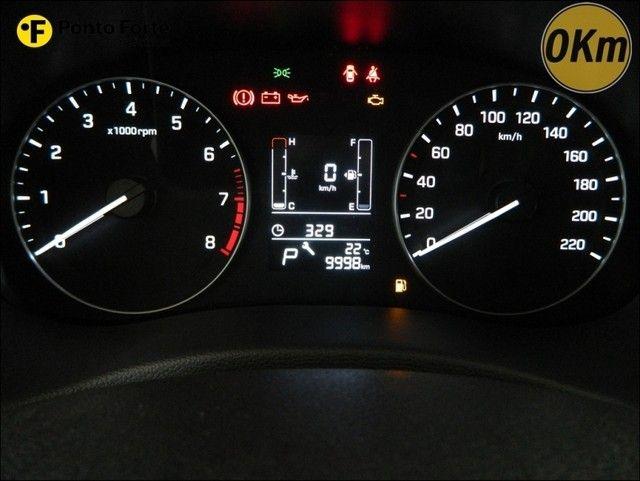 HYUNDAI CRETA 1.6 16V FLEX ACTION AUTOM?TICO. - Foto 6