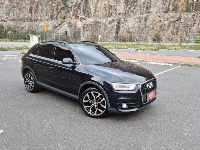 Audi Q3 Raridade