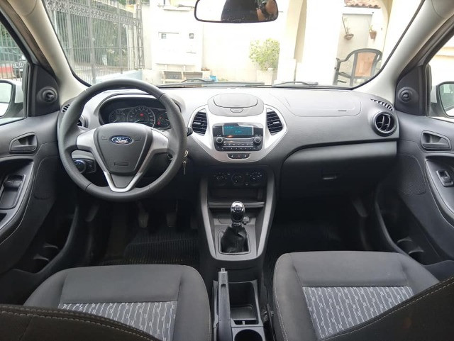 Ford Ka 2019 completo - Foto 7