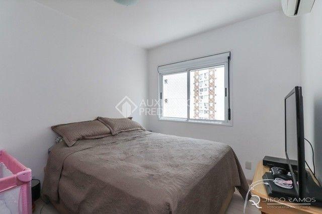 Apartamento à venda com 2 dormitórios em Vila ipiranga, Porto alegre cod:138597 - Foto 17
