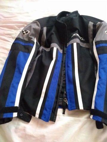 Jaqueta motociclista - Foto 4