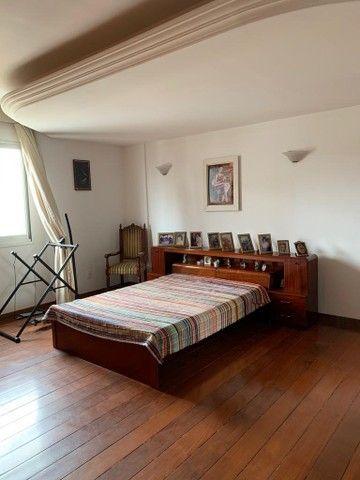 Apartamento à venda com 5 dormitórios em Serra, Belo horizonte cod:700588 - Foto 12