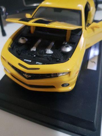 Miniatura camaro  - Foto 4