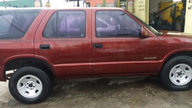 Chevrolet Blazer 4.3 V6 - Foto 3