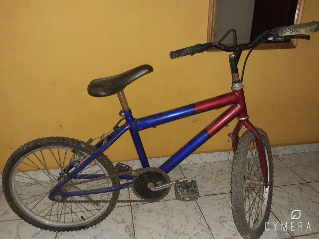Bicicleta padrao infanto juvenil - Foto 2