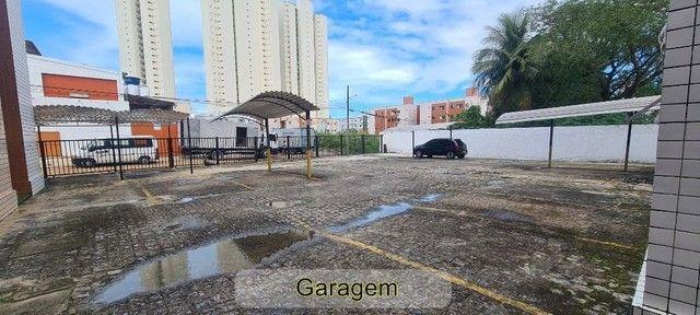 Apartamento com 3 quartos à venda, 78 m² - Água Fria - João Pessoa/PB - Foto 18