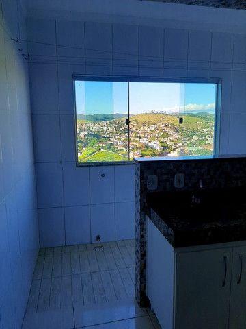 Apartamento no Jardim Iracema, 3 quartos, garagem - Foto 20
