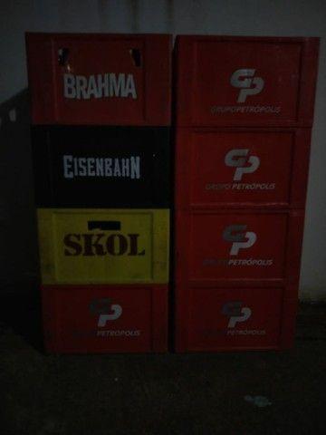Caixa de cerveja - Foto 2
