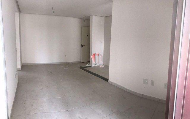 Na Ponta Negra, Apto 2 Qtos, 1 vaga, 66m², Área de Lazer Completa, Faça sua proposta - Foto 8