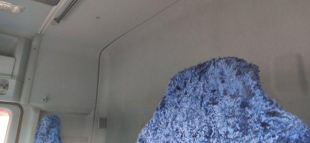 Actros 2646 LS 6x4 Canelinha 2014/2014 - Foto 8