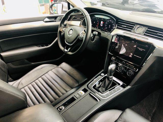 Passat Highiline 2.0 Turbo Carro Espetacular! - Foto 4