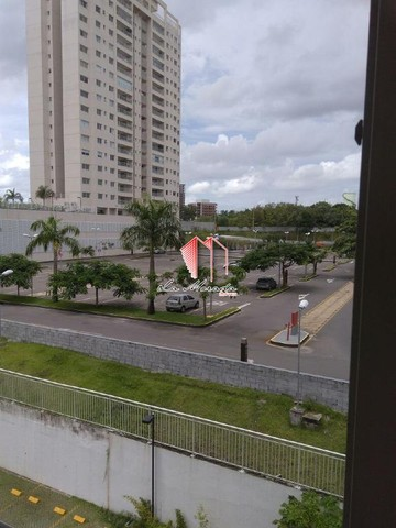 Na Ponta Negra, Apto 2 Qtos, 1 vaga, 66m², Área de Lazer Completa, Faça sua proposta - Foto 3