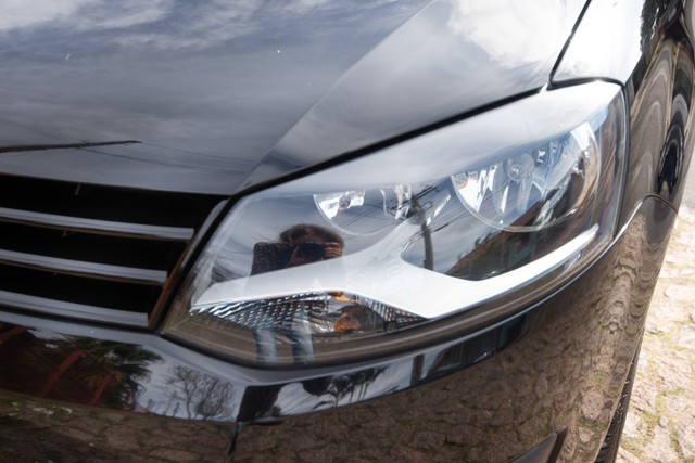 Volkswagen Fox 1.6 VHT Highline (Flex) - Foto 16
