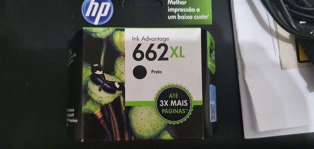 Multifuncional HP 3540 e-All-In-One Series (Com defeito) - Foto 2