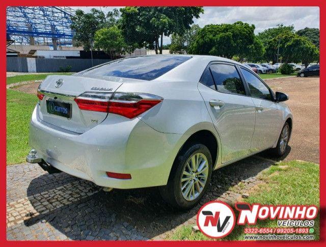 Toyota Corolla Gli 1.8 Aut. 2018/2019 - Foto 14