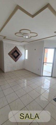 Apartamento com 3 quartos à venda, 78 m² - Água Fria - João Pessoa/PB - Foto 4