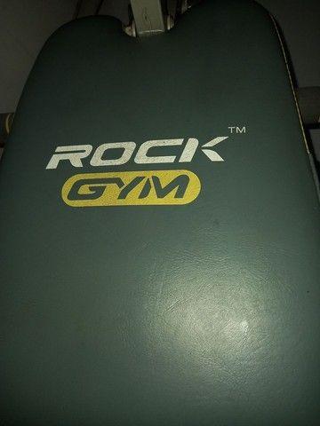 ROCK GYM - Foto 3