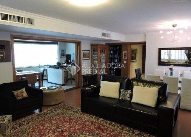 Apartamento à venda com 4 dormitórios em Moinhos de vento, Porto alegre cod:10493 - Foto 3
