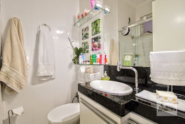 Apartamento à venda com 2 dormitórios em Glória, Belo horizonte cod:336415 - Foto 8