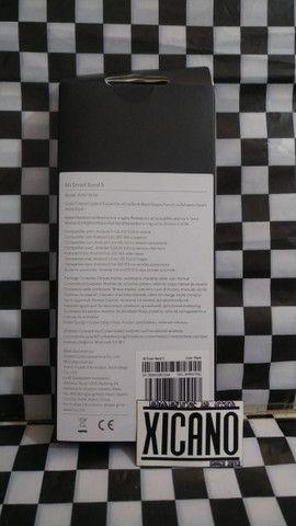 Novo Smartband Xiaomi Mi Band 5 Original Lacrado - Foto 2