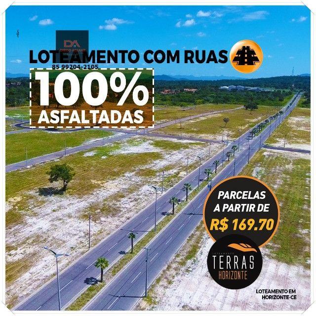 Terras Horizonte Loteamento $%¨& - Foto 18