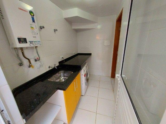 Sobrado em Condomínio Fechado em Curitiba | Financio - Foto 7