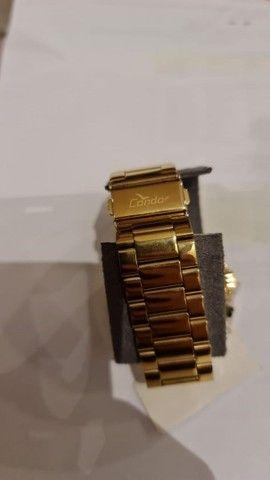Relógio condor masculino COVD54AU - Foto 2