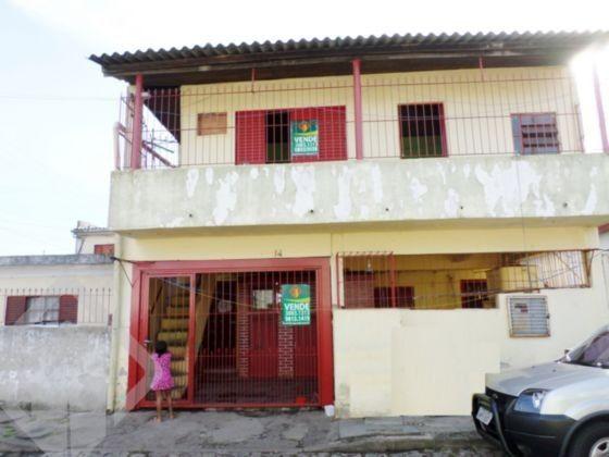 Casa à venda com 5 dormitórios em Humaitá, Porto alegre cod:159857