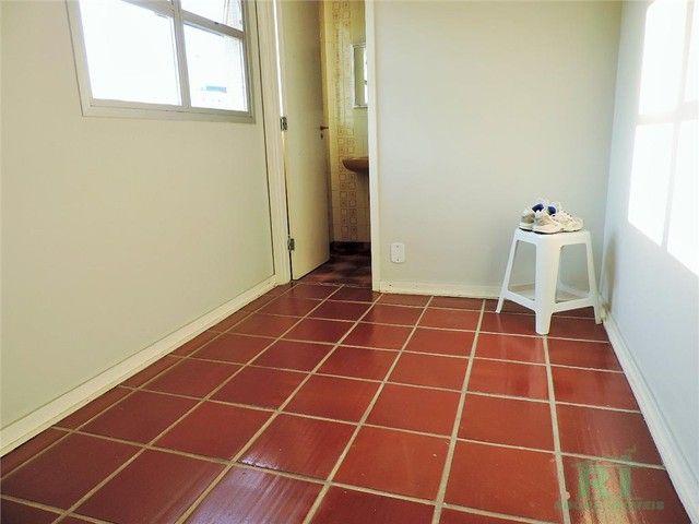 Apartamento na praia, Vista mar, 3 dormitórios, Lazer, 1 vaga, Astúrias, Guarujá. - Foto 18