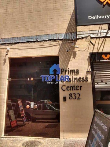 Sala Comercial 36m2 com 1 vaga, no Pechincha. - Foto 2