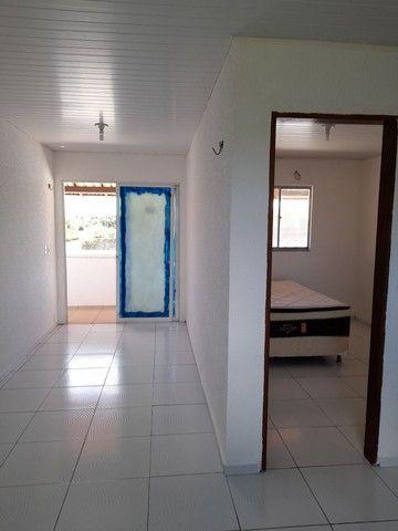Alugo apartamento estilo flats na praia da tabuba  - Foto 13