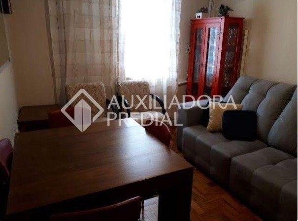Apartamento à venda com 2 dormitórios em São sebastião, Porto alegre cod:98439 - Foto 4