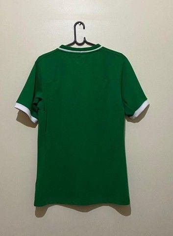 Camisa De Futebol New York Cosmos 2010/11 Umbro - Foto 4