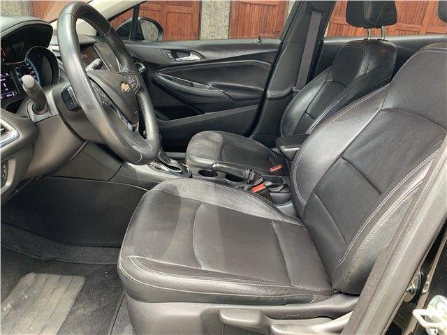 Chevrolet Cruze 2017 1.4 turbo lt 16v flex 4p automático - Foto 13